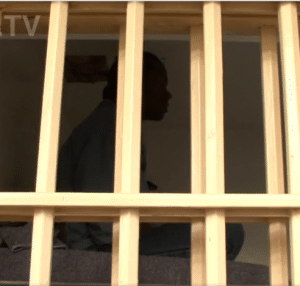 TM in prison